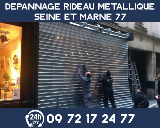 Depannage-rideau-métallique-Seine-et-Marne-77
